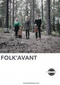 folkavant-poster-template